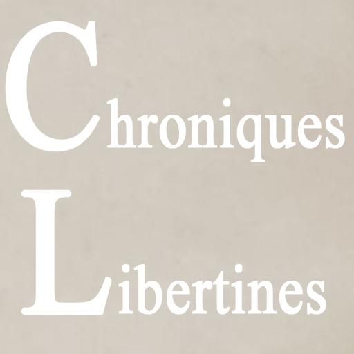 Chroniques Libertines sur Instagram